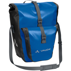VAUDE Aqua Back Plus Fietstas, blue